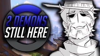 (Overwatch) 2 Demons: Still Here