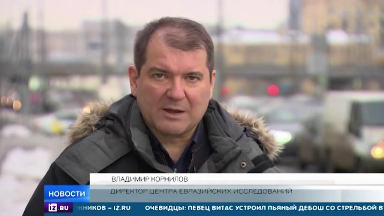 Правительство Украины без обсуждения разорвало программу экономического сотрудничества с РФ