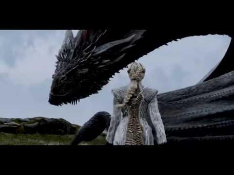 Музыка из игры престолов драконы