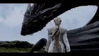 /Игра престолов. Драконы Дейнерис/Клипчик