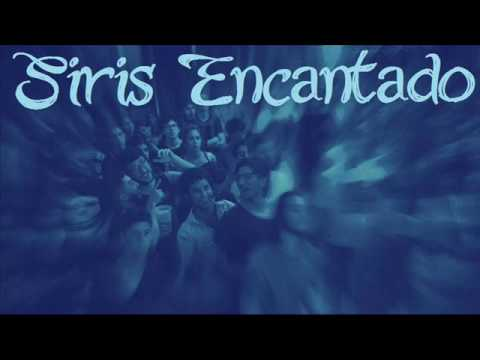 SIRIS ENCANTADO // DEMO 2016