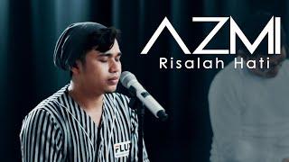 Azmi - Risalah Hati