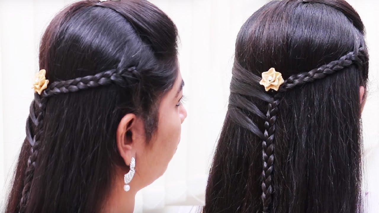 2 amazing hair styles ladies