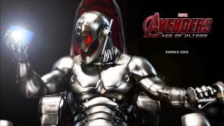 Video Avengers 2 : Age of Ultron Soundtrack OST - Trailer Theme download MP3, 3GP, MP4, WEBM, AVI, FLV Oktober 2018