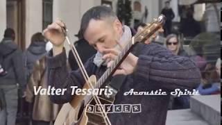 Acoustic Spirit - Valter Tessaris a Vicenza