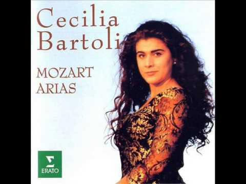 Mozart: Lucio Silla, K 135 (Arias)