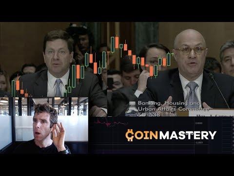 Will Regulators Kill Crypto? Bitcoin Finds Support, Segwit Coming, Permabull vs Optimist - Ep138
