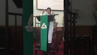 Publication Date: 2016-11-02 | Video Title: 聖公會聖雅各堂 2016 10 30 主日講道