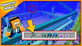 """Minecraft #420 - """"PODWODNE FARMY CZ. 2!"""""""