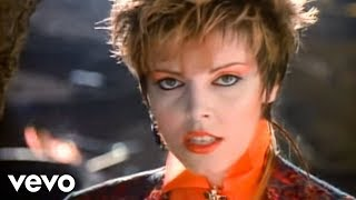 Watch Pat Benatar Invincible video
