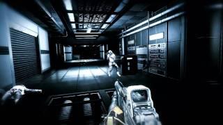 SYNDICATE gameplay trailer