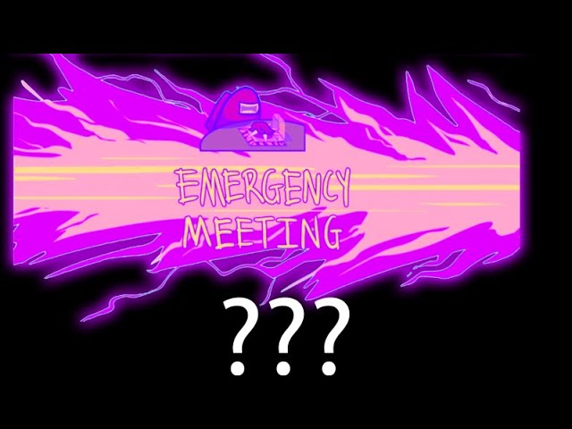 Emergency Meeting Among Us Sound Eztpkf3nm4azqm