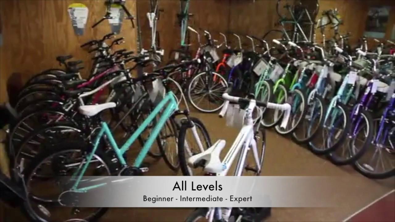 Bike Repair Shop Long Island