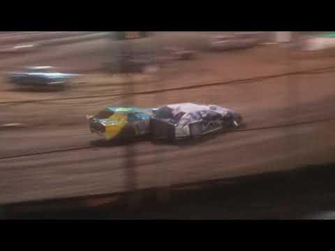 B Mods Feature Part 2/2 Macon Speedway 5/19/18