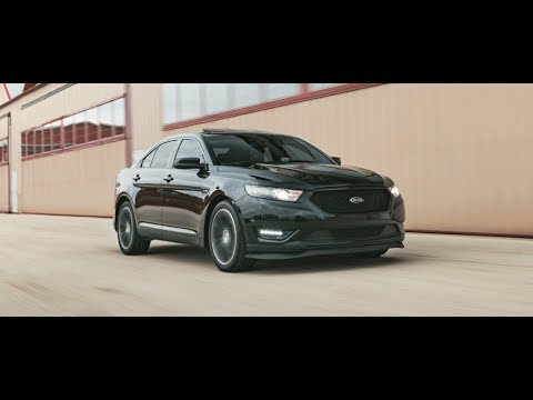 Ssi Tune Vs Unleashed Best Ford Taurus Sho Revealed