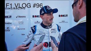 F1 Vlog 96 - gdzie jest Williams? (pytanie retoryczne). Mercedes w innej lidze?