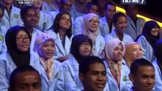 Hitam Putih 15 oktober 2015
