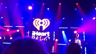 11/7/17 - Moves Like Jagger - Maroon 5 - Red Pill Blues Album Release Party - IHeart Theater LA