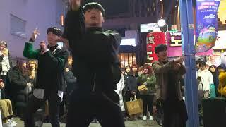 [MAXXAM / MYM] 200122 - 뱅뱅뱅(BANG BANG BANG) (BIGBANG cover)