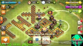 Let's Play Fhx Clash Of Clans [HACK]|Toxic Gamer