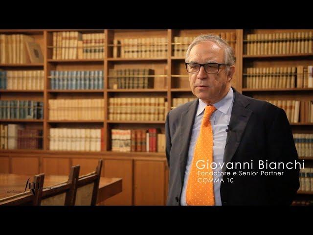 Giovanni Bianchi - Banalità del male e Dottrina sociale della Chiesa