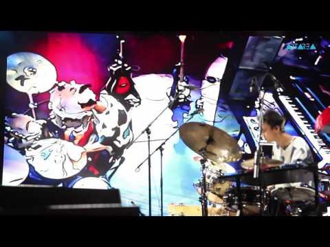QUINCY JONES & THE GLOBAL GUMBO ALL STARS - Jacob Collier @ Black Sea Jazz 2016