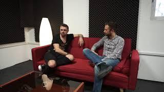 Oameni la locul lor, episodul 5: Cornel Ilie, trupa Vunk