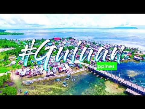 Guiuan Eastern Samar