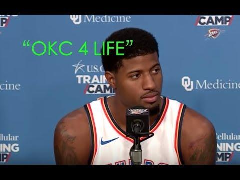 NBA Players 'Lying' Compilation