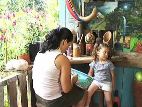 Santa Juana Rural Village Documentary