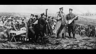 La grande guerre 1914-1918 (14) : La bataille de Mons - Documentaire Histoire