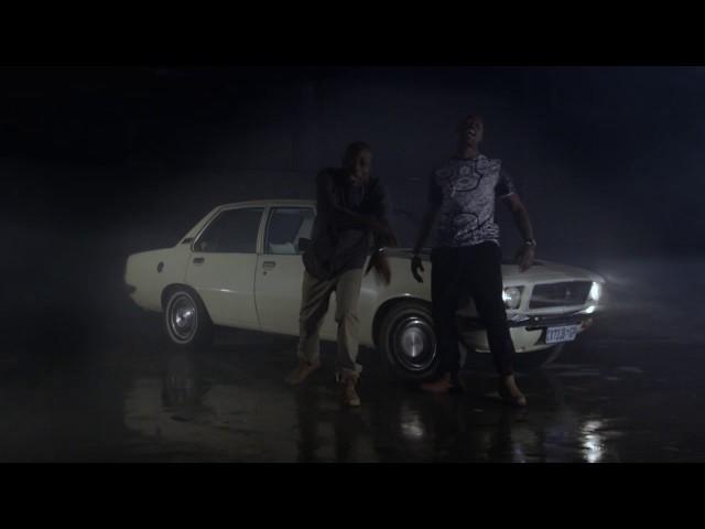 Brothers for Life: Amajimbos Music Video