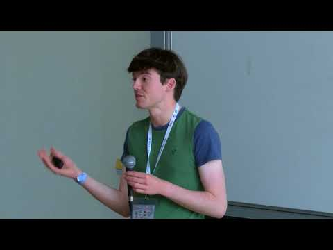 Ralph Hurley O'Dwyer - An introduction to Irish [EN] - PG 2017