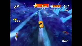 Top 5 Wii Racing Games