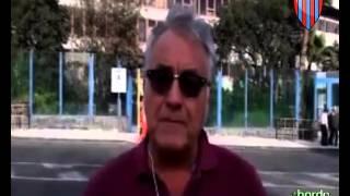 Catania-Catanzaro 4-1, di Gino Astorina