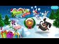 Farm Lake City Christmas   TutoTOONS Games for Kids