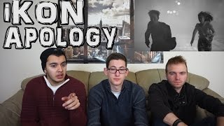 Video iKON Apology MV Reaction download MP3, 3GP, MP4, WEBM, AVI, FLV Oktober 2018