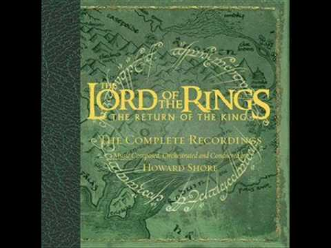 The Lord of the Rings: The Return of the King CR - 01. Mount Doom