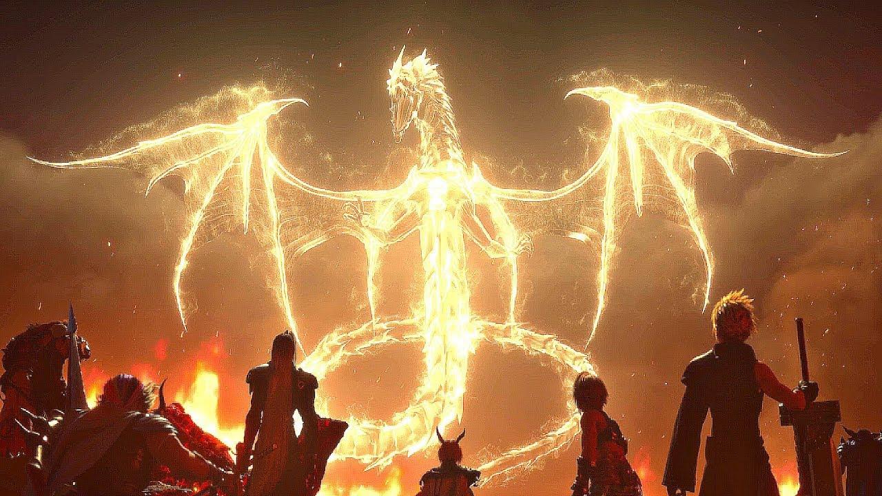 Dissidia Final Fantasy NT Ending Amp Final Boss Fight