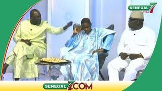 QG - Lamine Samba s'énerve contre Ndoye Bane