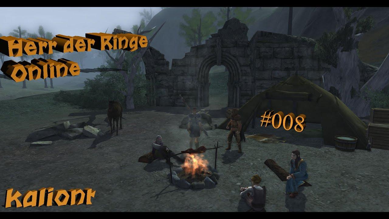Herr Der Ringe Online Spiel