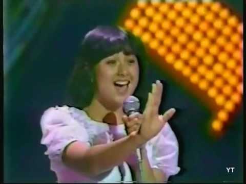 Sawako Kitahara (北原佐和子) - My Boyfriend 1982