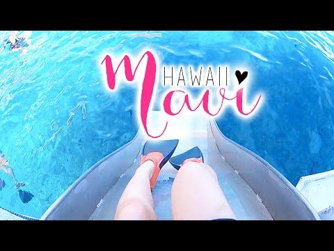 Hawaii Travel Diary | Maui 2016