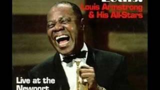 Louis Armstrong - Butter & Eggman