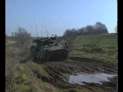Military Vehicles [Italy]: Iveco Fiat-Oto Melara VCC Dardo IFV (Esercito Italiano)