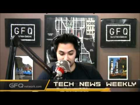 Tech News Weekly Ep.12 - Change your password 12-17-10