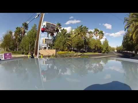 Duck Creek RV Resort Las Vegas Nevada