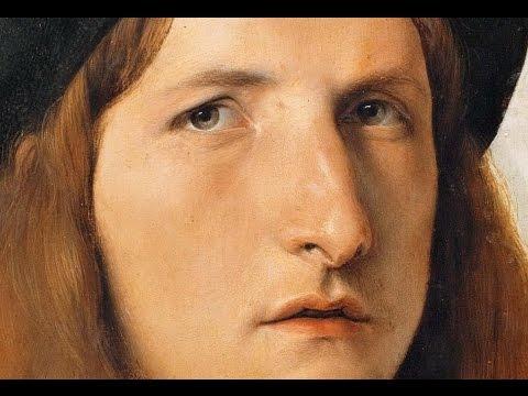 Lorenzo Lotto ( prima parte)