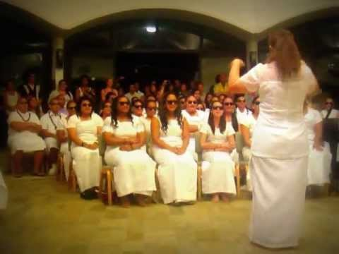 Sunday School Remix by Lumana'i o Samoa club - White Sunday 2011
