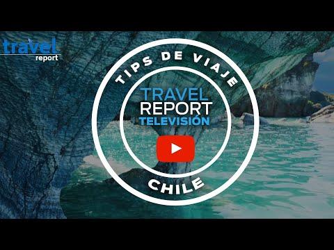 10 consejos para viajar a Chile por primera vez